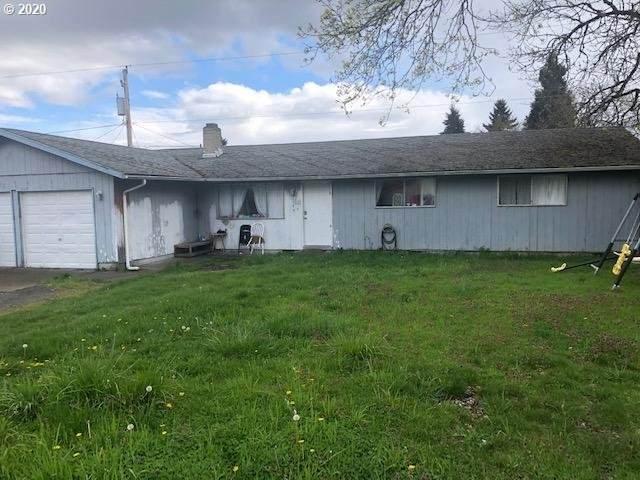 1144 Irvington Dr, Eugene, OR 97404 (MLS #20039367) :: Song Real Estate