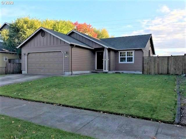 5628 Donohoe Ave, Eugene, OR 97402 (MLS #20043967) :: The Galand Haas Real Estate Team