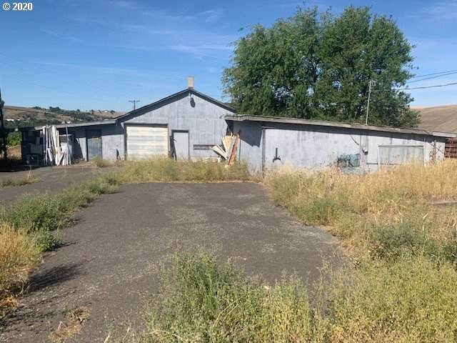 44899 Hwy 11, Pendleton, OR 97801 (MLS #20045206) :: Beach Loop Realty