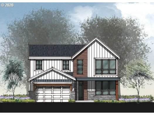 583 Sea View Dr, Manzanita, OR 97130 (MLS #20047084) :: The Galand Haas Real Estate Team