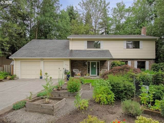 9630 SW Carriage Way, Beaverton, OR 97008 (MLS #20051132) :: Next Home Realty Connection