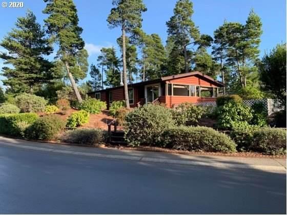 221 Munsel Creek Loop, Florence, OR 97439 (MLS #20051606) :: Fox Real Estate Group
