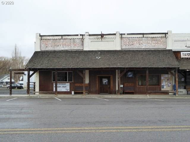 920 Front St, Haines, OR 97833 (MLS #20056363) :: Coho Realty