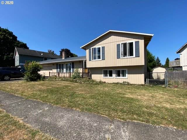 18125 Davis St, Sandy, OR 97055 (MLS #20056905) :: Next Home Realty Connection