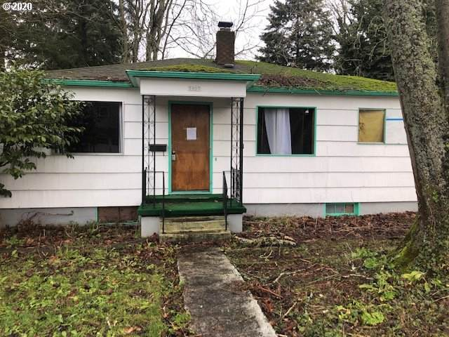 5907 SE Mitchell St, Portland, OR 97206 (MLS #20067899) :: Next Home Realty Connection