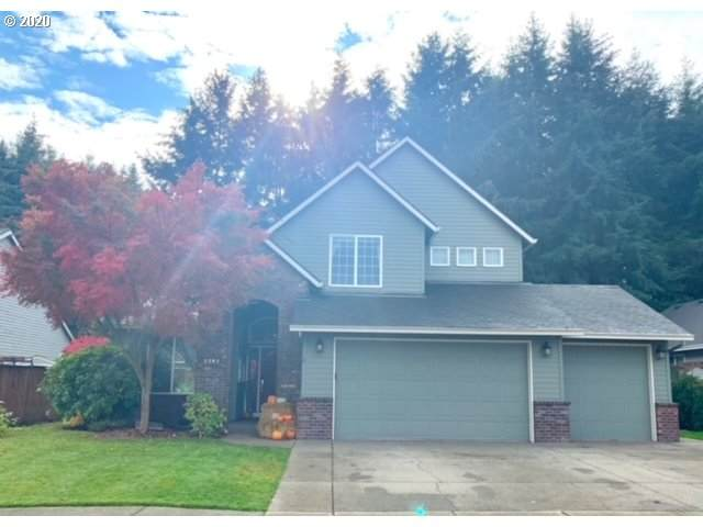 1393 NE 11TH Ave, Canby, OR 97013 (MLS #20071326) :: Stellar Realty Northwest