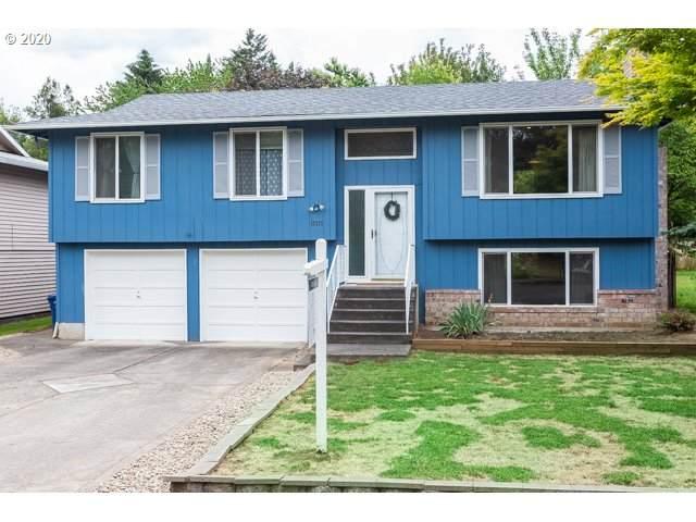 11377 SE 56TH Ave, Milwaukie, OR 97222 (MLS #20072836) :: Stellar Realty Northwest