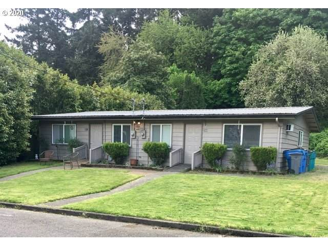 2509 E 20TH St, Vancouver, WA 98661 (MLS #20073099) :: Fox Real Estate Group