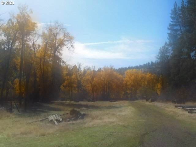 59375 Five Point Crk Rd, Unknown, OR 97850 (MLS #20080365) :: Cano Real Estate
