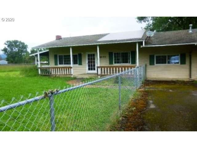 1977 W Duke Rd, Sutherlin, OR 97479 (MLS #20087813) :: Townsend Jarvis Group Real Estate