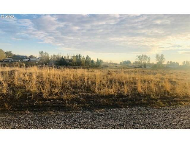 SE Utah, Irrigon, OR 97844 (MLS #20087946) :: Beach Loop Realty