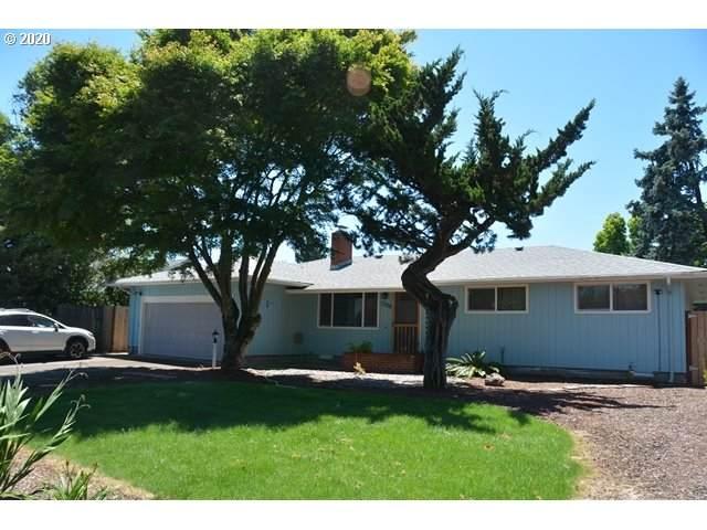 1326 Roundup Dr, Eugene, OR 97401 (MLS #20088474) :: Fox Real Estate Group