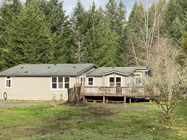 21818 S Bakers Ferry Rd, Oregon City, OR 97045 (MLS #20090969) :: Fox Real Estate Group