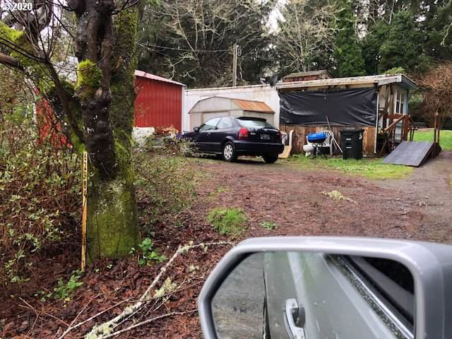 62984 SW 8TH Rd, Coos Bay, OR 97420 (MLS #20090989) :: Change Realty