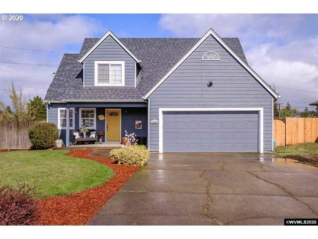 1595 Patrick Ct, Albany, OR 97321 (MLS #20091542) :: McKillion Real Estate Group