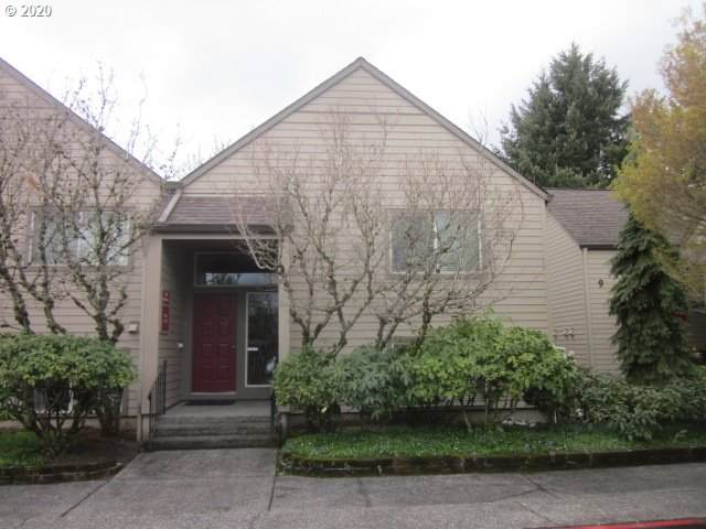 2506 SE Baypoint Dr #L-46, Vancouver, WA 98683 (MLS #20092918) :: McKillion Real Estate Group