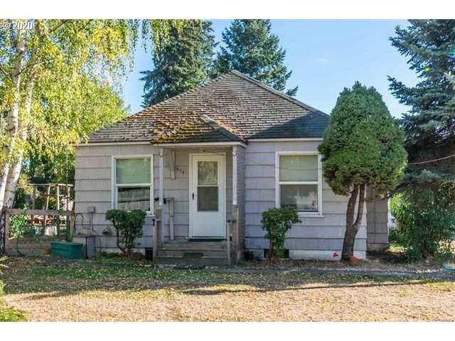 634 Tangent St, Lebanon, OR 97355 (MLS #20094669) :: McKillion Real Estate Group