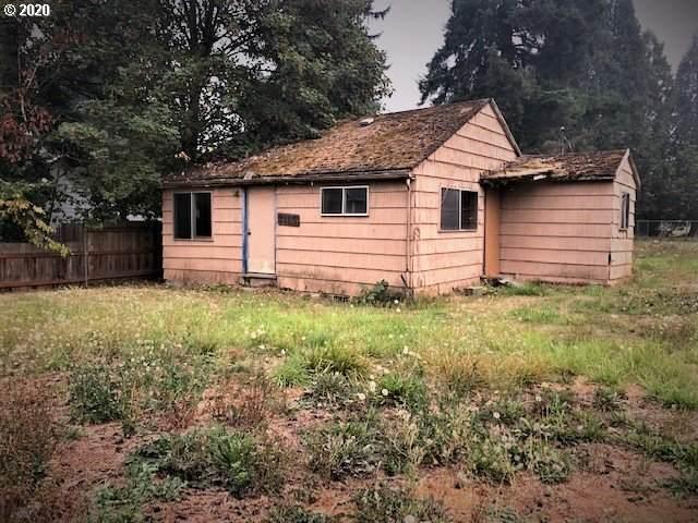 3705 NE 65TH St, Vancouver, WA 98661 (MLS #20098287) :: Cano Real Estate