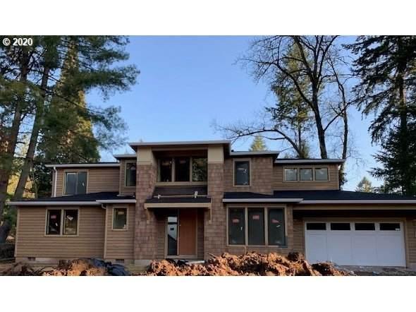 1103 C Ave, Lake Oswego, OR 97034 (MLS #20099434) :: Premiere Property Group LLC