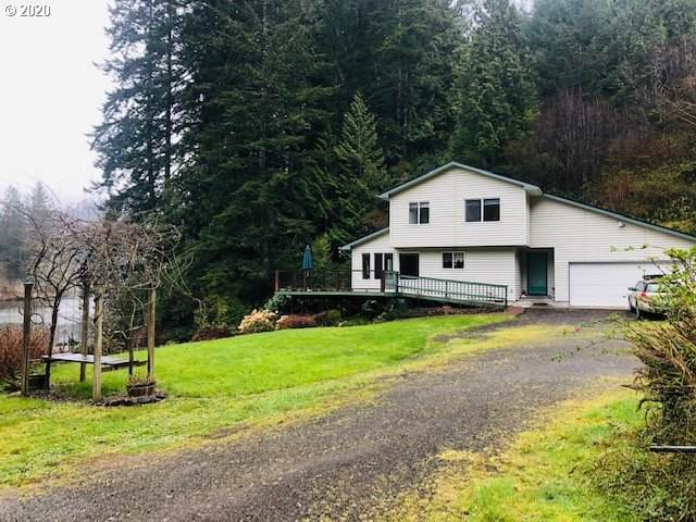 89422 Laverdiere Ln, Florence, OR 97439 (MLS #20100352) :: Gustavo Group