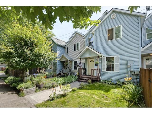 257 SE 188TH Ave, Portland, OR 97233 (MLS #20102189) :: Change Realty