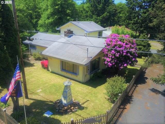 16118 W Hoffeldt Ln, Brookings, OR 97415 (MLS #20104370) :: Townsend Jarvis Group Real Estate