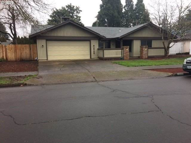 2755 Elysium Ave, Eugene, OR 97401 (MLS #20105666) :: Fox Real Estate Group