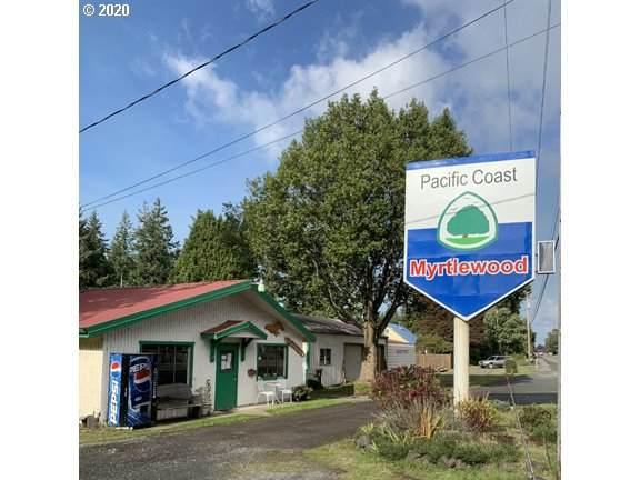 47422 Highway 101, Bandon, OR 97411 (MLS #20108258) :: Beach Loop Realty