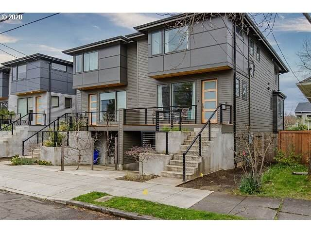 3928 SE 34TH Ave, Portland, OR 97202 (MLS #20109824) :: Change Realty