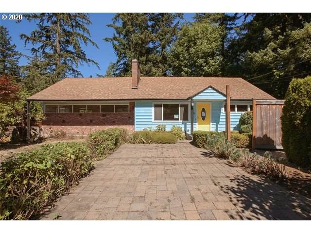 937 Country Club Rd, Unknown, OR 97034 (MLS #20110876) :: Townsend Jarvis Group Real Estate