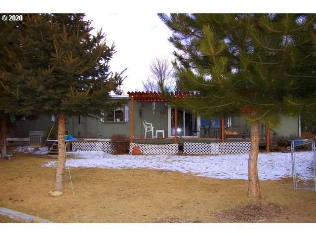 10951 SE Beahm Ln, Prineville, OR 97754 (MLS #20114576) :: Fox Real Estate Group