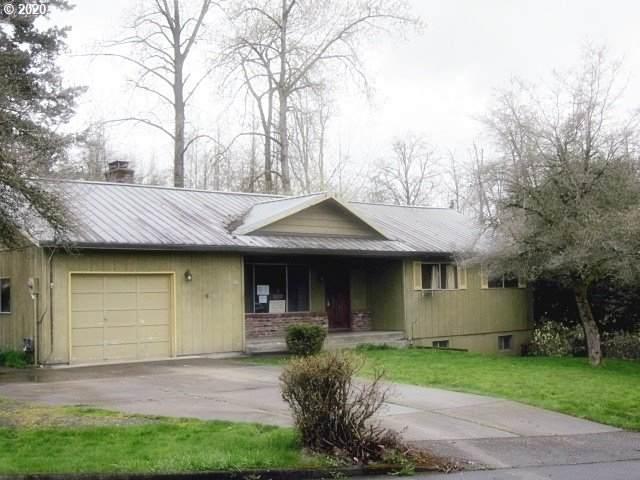 317 NW 94TH St, Vancouver, WA 98665 (MLS #20118883) :: Stellar Realty Northwest