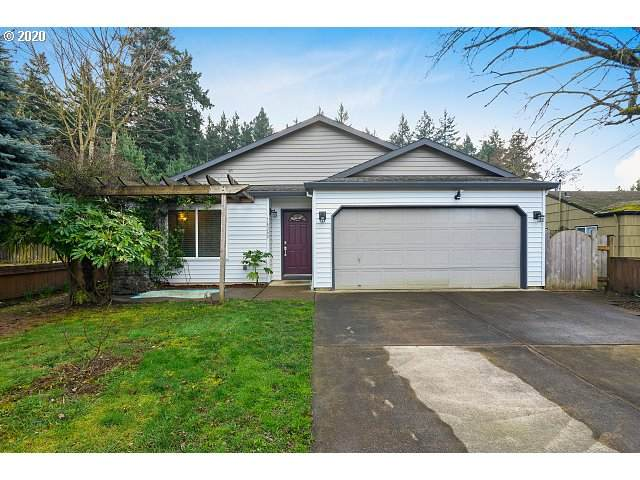 14248 SE Center St, Portland, OR 97236 (MLS #20120364) :: Next Home Realty Connection