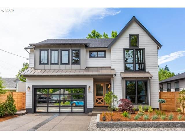 5615 SE 45TH Ave, Portland, OR 97206 (MLS #20120376) :: Gustavo Group