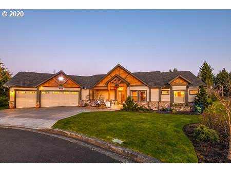3611 SW 14TH Ct, Battle Ground, WA 98604 (MLS #20120455) :: Next Home Realty Connection