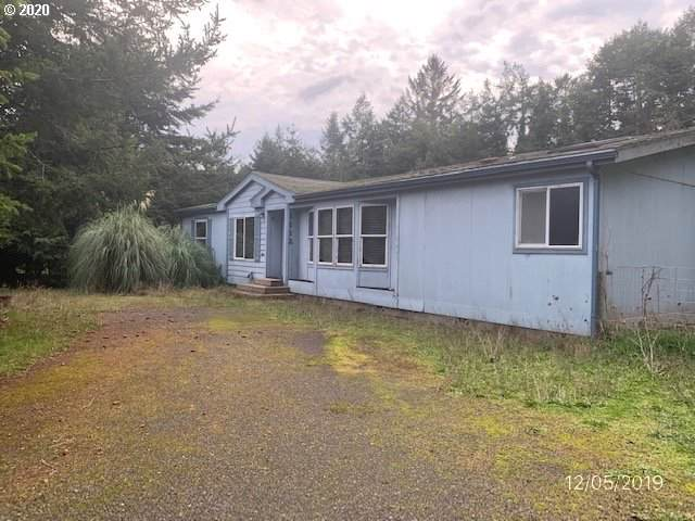1112 Fahy Ave, Bandon, OR 97411 (MLS #20120941) :: Change Realty