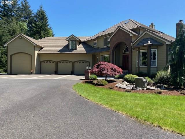 37014 SE 13TH St, Washougal, WA 98671 (MLS #20123716) :: Next Home Realty Connection