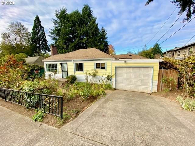 7715 SE 45TH Ave, Portland, OR 97206 (MLS #20126604) :: Next Home Realty Connection