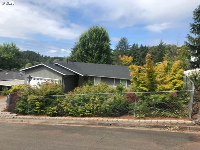 3050 Newport St, Roseburg, OR 97470 (MLS #20132658) :: Townsend Jarvis Group Real Estate