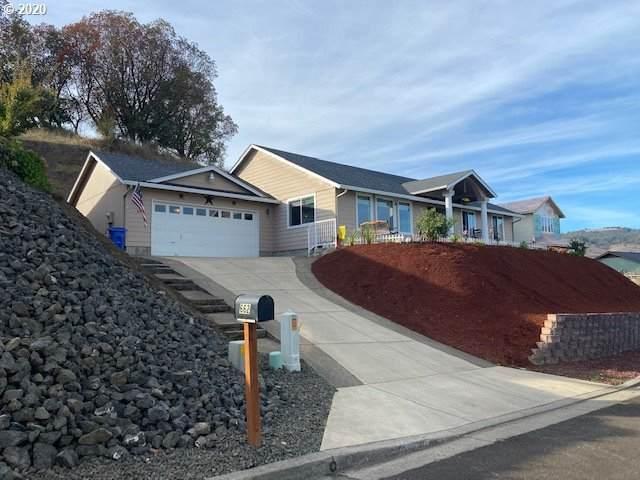 662 N Summerwood St, Roseburg, OR 97471 (MLS #20136334) :: Townsend Jarvis Group Real Estate