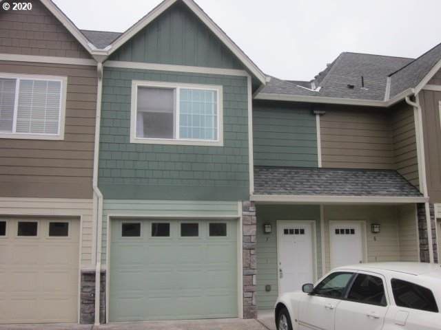 7512 NE 34TH Ave 7C, Vancouver, WA 98665 (MLS #20137349) :: Coho Realty