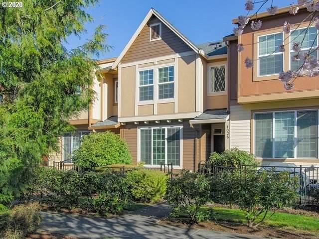 1026 SE Nazomi Ave, Hillsboro, OR 97123 (MLS #20138047) :: Cano Real Estate