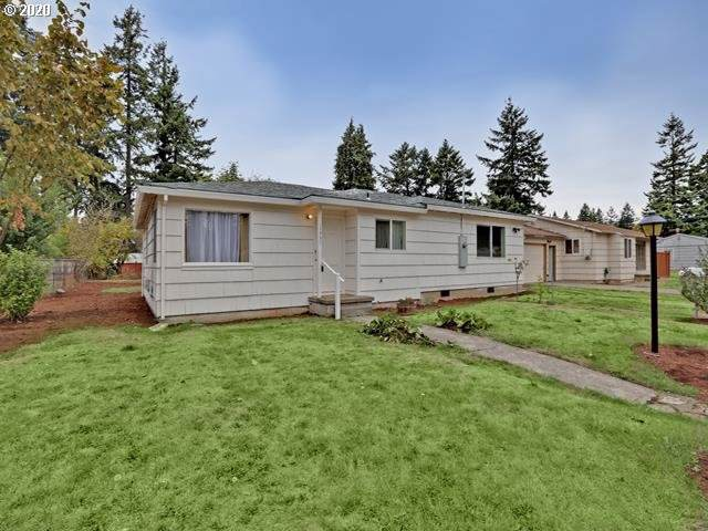 11937 NE Holladay St, Portland, OR 97220 (MLS #20139019) :: Townsend Jarvis Group Real Estate