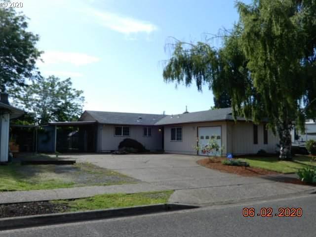 1575 Scandia St, Eugene, OR 97402 (MLS #20139927) :: Fox Real Estate Group