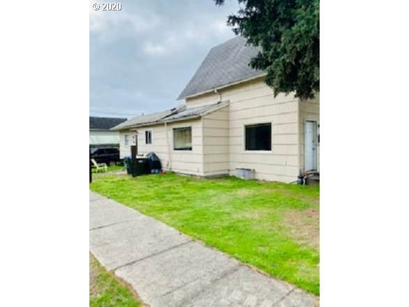 502 W Cherry St, Centralia, WA 98531 (MLS #20141675) :: Holdhusen Real Estate Group