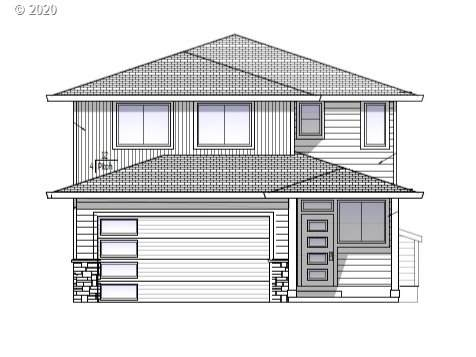 2508 NW 19TH Cir, Battle Ground, WA 98604 (MLS #20142818) :: Song Real Estate