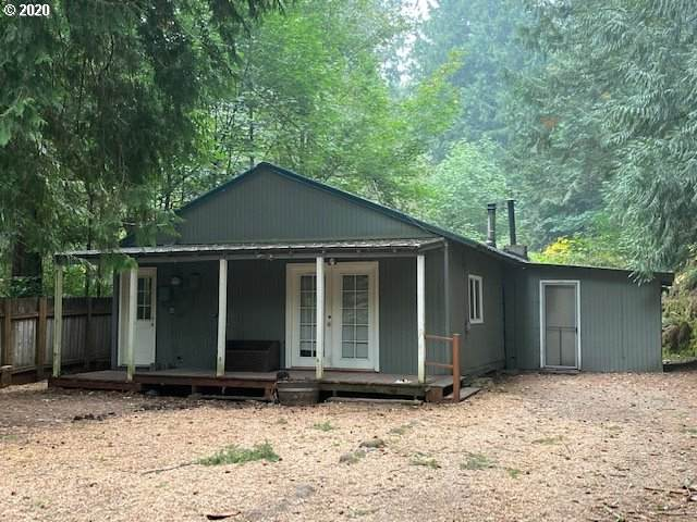23740 E Lolo Pass Rd, Rhododendron, OR 97049 (MLS #20143219) :: Gustavo Group