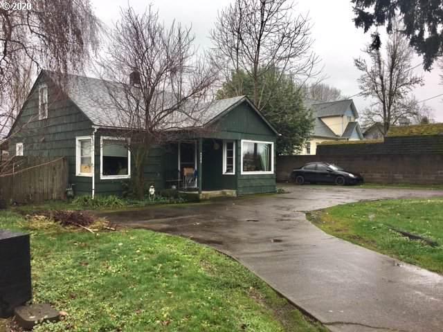 4380 Jasper Rd, Springfield, OR 97478 (MLS #20146160) :: Song Real Estate