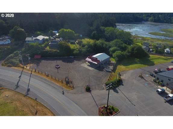 91152 Cape Arago Hy, Coos Bay, OR 97420 (MLS #20154410) :: Change Realty