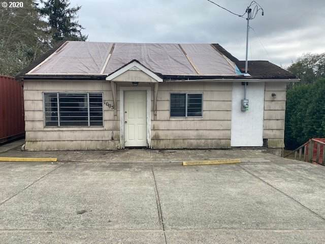 1005 Yew, Coos Bay, OR 97420 (MLS #20155950) :: Holdhusen Real Estate Group